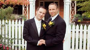 men-married