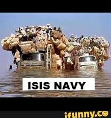 isis-navy
