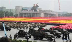 NK military