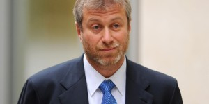 Soccer - Roman Abramovich File Photo