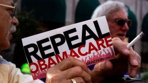 repeal obamacare sign