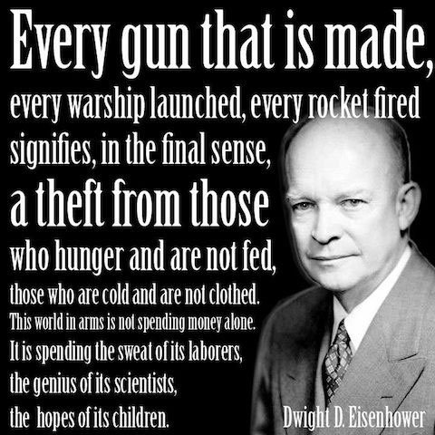 eisenhower quote