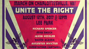 Unite the right