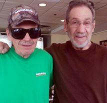 Jim and Bob