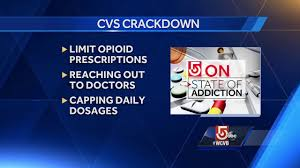cvs crackdown