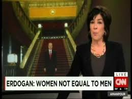 erdogan on women