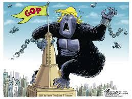 gop gorilla